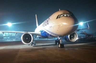 IndiGo flight from Mumbai to Lucknow grounded after a bomb threat