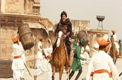 Kangana Ranaut-starrer Manikarnika: Another chapter unveiled with Ghulam Ghaus Khan's first look