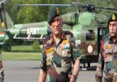 Difficult to put women in combat role: Army Chief Bipin Rawat