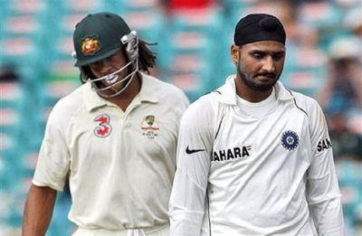 'Monkeygate': Harbhajan Singh denies he 'broke down' after Andrew Symonds' claim