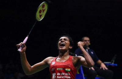 Question of losing finals will not come to me again: PV Sindhu