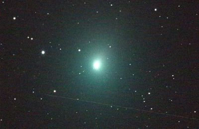 Brightest comet to pass by Earth today, know all about it