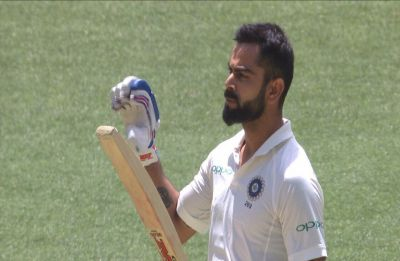 Virat Kohli lights up Perth with a classic knock for the ages vs Australia