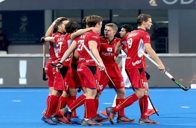 Hockey World Cup 2018 : Belgium beat Netherlands in a thriller, win maiden title
