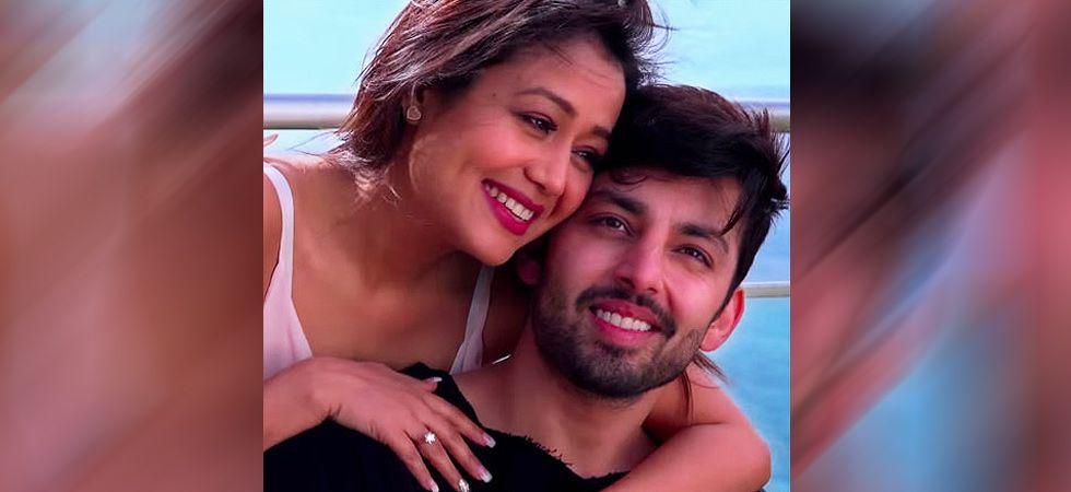 Neha Kakkar and Himansh Kohli call it quits. / Image: Instagram