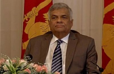 Sri Lanka reinstates ousted Prime Minister Ranil Wickremesinghe