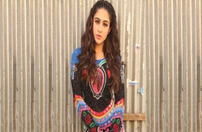 Sara Ali Khan says 'my endeavour is to be most real person'