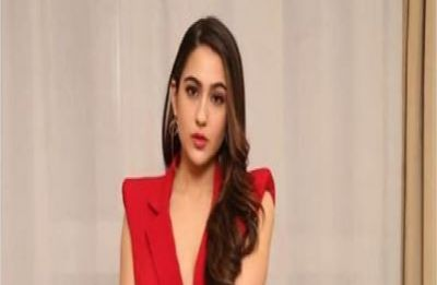 'Kedarnath' star Sara Ali Khan stays confident and charming by being real