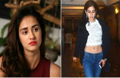 Disha Patani to be replaced by Sara Ali Khan in Tiger Shroff starrer, Baaghi 3?