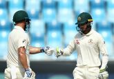 Live cricket score India vs Australia 2nd Test, day 4: Hosts take lead closer to 200