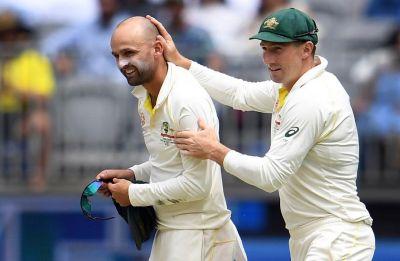 Nathan Lyon enters elite list in Perth Test, gets big praise from Sachin Tendulkar