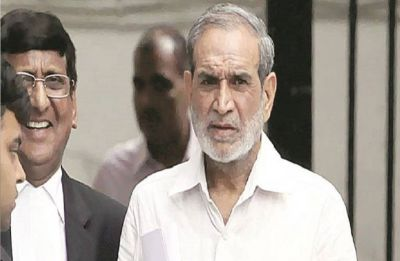 Congress leader Sajjan Kumar sentenced to life imprisonment in 1984 anti-Sikh riots