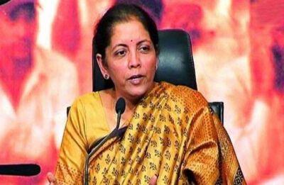 Congress's JPC demand in Rafale deal 'political grandstanding', says Sitharaman