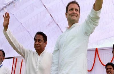 Kamal Nath clarifies Rahul Gandhi's stand after MK Stalin's PM candidate proposal