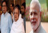 Saira Bano requests to meet PM Narendra Modi over property dispute