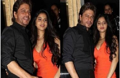 Shah Rukh Khan wants Suhana to learn acting completely before making her debut