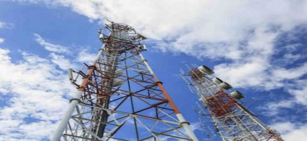 Some states charging 50 times higher for telecom infra rollout, existing network unutilised: DoT (PTI photo)