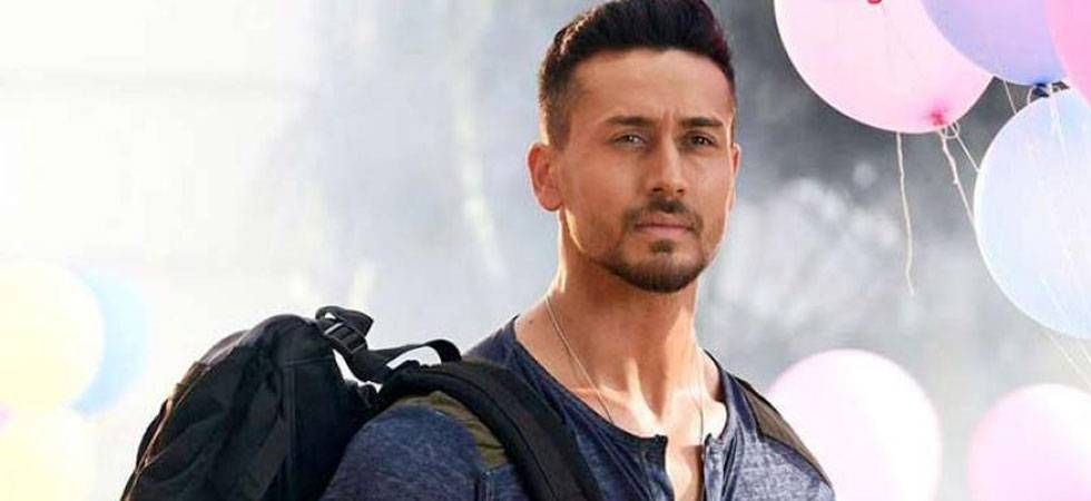 Tiger Shroff takes martial arts to a new level with sister Krishna Shroff (Twitter)