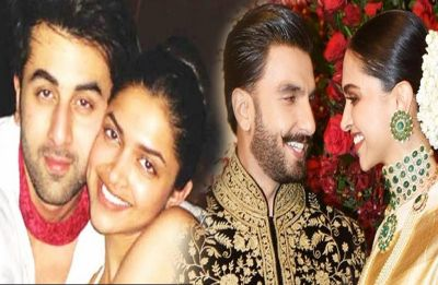 Deepika Padukone opens up on Ranbir Kapoor's absence at her wedding reception, says 'That's him'
