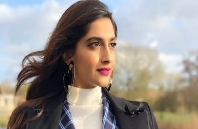 Sonam Kapoor named PETA India's person of the year, 2018