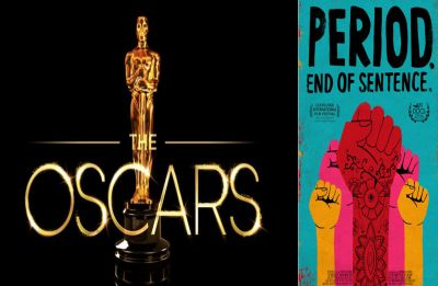 Period. End Of Sentence: Indian film around menstruation makes it to Oscars 2019 shortlist