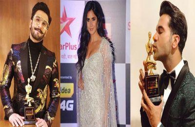 'Stree', 'Badhaai Ho' and 'Andhadhun' win big at Star Screen Awards
