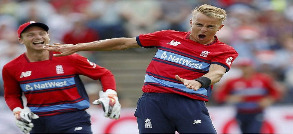 Sam Curran had played a massive role in England's 4-1 win over India in the recent Test series.