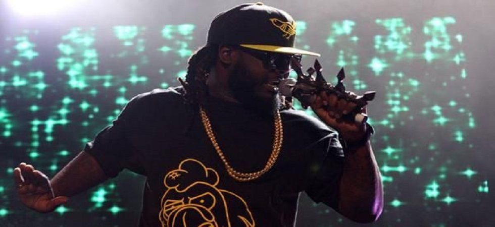 T-Pain slammed for copying Tum Hi Ho (Photo: Twitter)