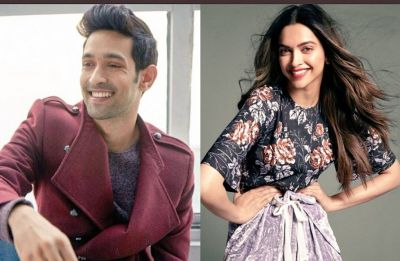 Chhapaak: Vikrant Massey to star as Deepika Padukone's partner in the real-life story of acid-attack survivor, Laxmi Agarwal