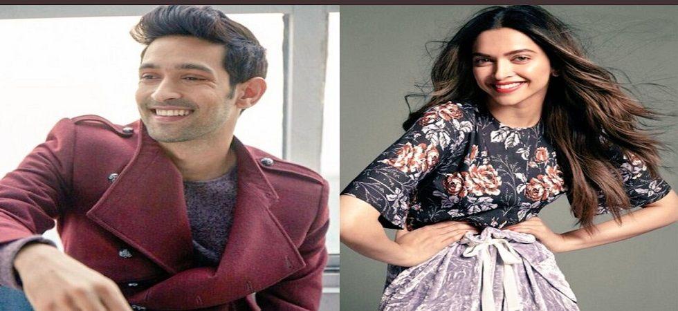 Vikrant Massey to play Deepika's partner in 'Chhapaak' (Photo: Twitter)