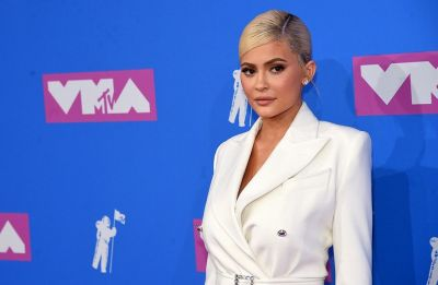 Kylie Jenner is now the fifth richest celebrity in the USA, according to Forbes
