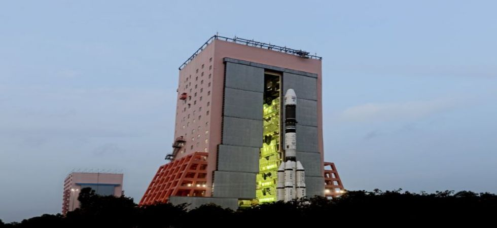 ISRO set to launch GSAT-7A onboard GSLV-F11 today (Photo Source: ISRO)