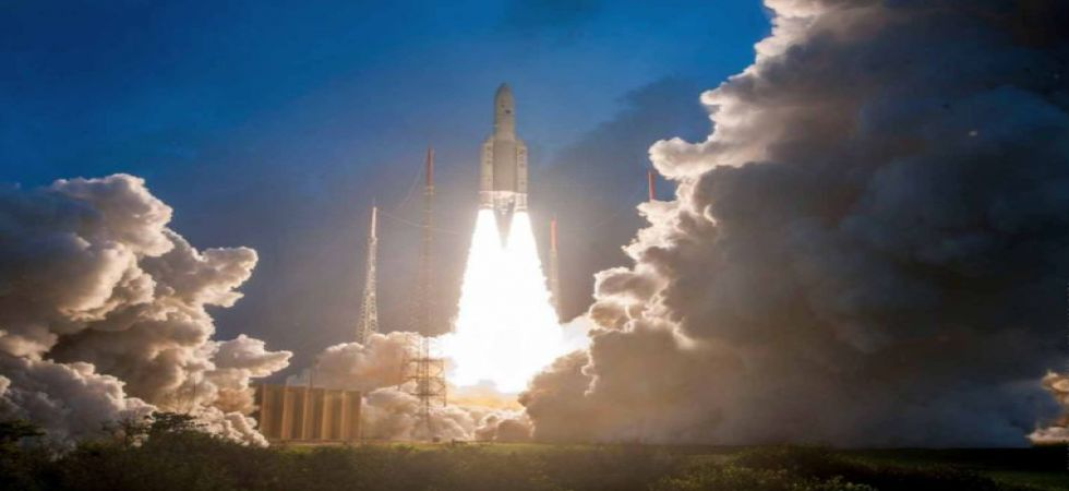ISRO successfully launches GSAT-7A military satellite, known