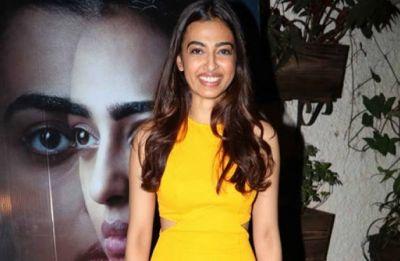 Radhika Apte among top 10 stars of Indian Cinema