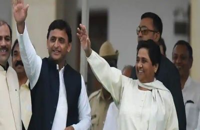 SP, BSP dump Congress from Grand Alliance in Uttar Pradesh, finalise seat-sharing pact: Sources