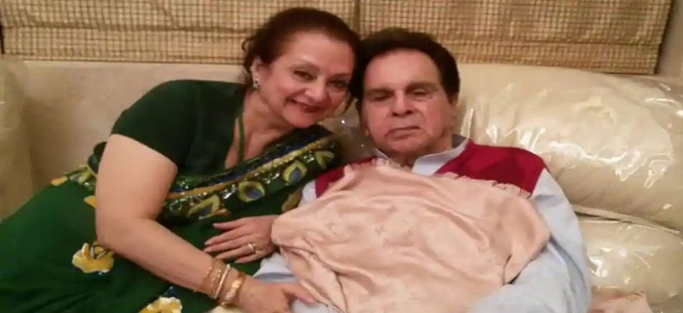 Dilip Kumar's bungalow is located in the upscale Pali Hill area of Bandra/ Image: Instagram