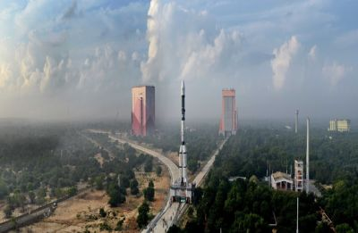 5 things to know about ISRO's GSAT-7A communication satellite