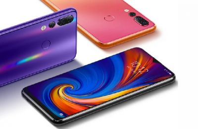 Lenovo Z5s with triple rear camera setup launched, know price and specifications