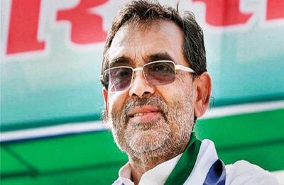 Upendra Kushwaha, RLSP chief, likely to join Congress-led grand alliance in New Delhi today