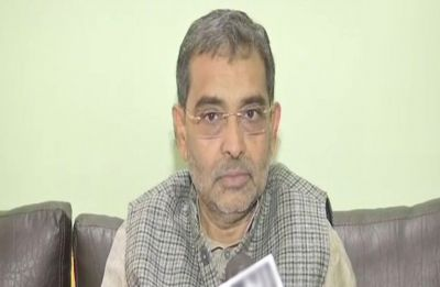 Leave NDA or face same arrogance: RLSP leader Upendra Kushwaha's warning to BJP allies before 2019 elections