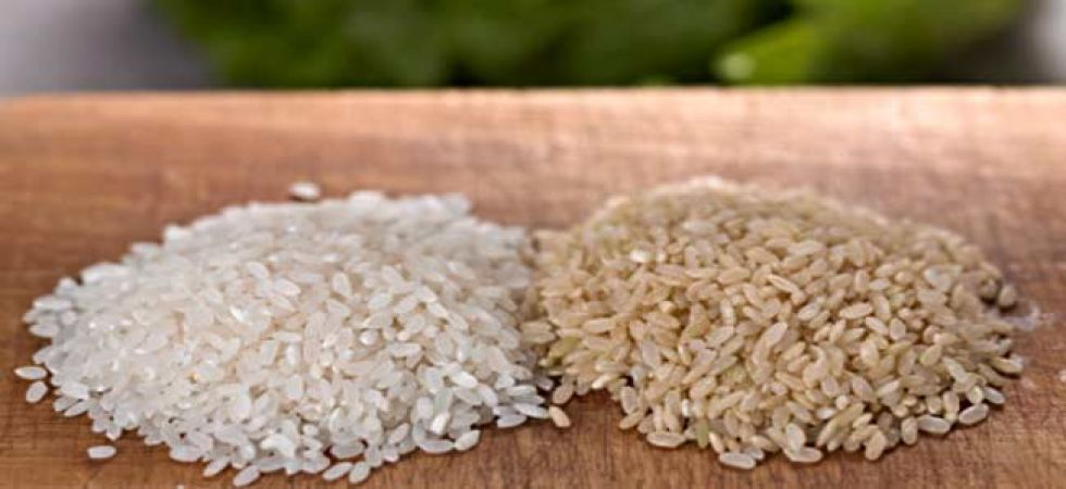Brown rice is widely recognized as a healthier option./ Image: Instagram