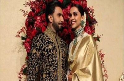Deepika Padukone remembers her first special encounter with Ranveer Singh