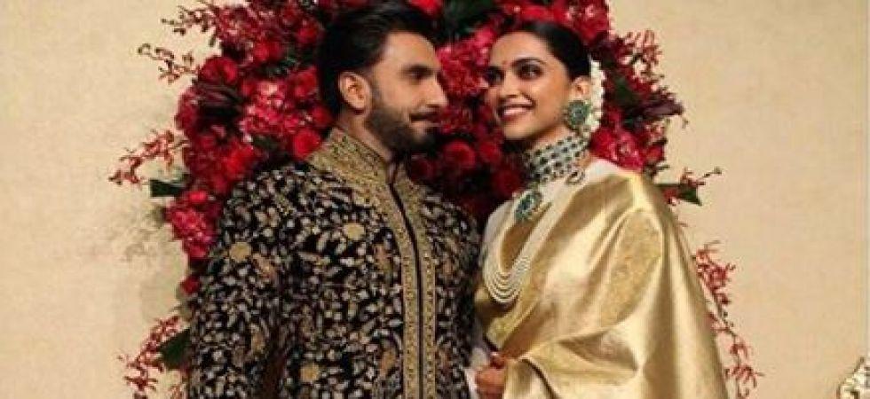 Deepika Padukone remembers her first special encounter with Ranveer Singh
