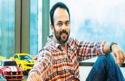 Rohit Shetty says 'I have fear of experimenting'