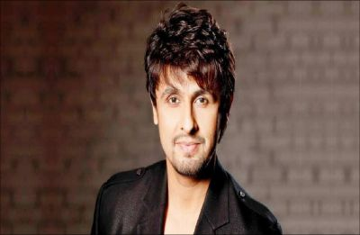 Sonu Nigam is at it again! Says, 'Wish I were from Pakistan'