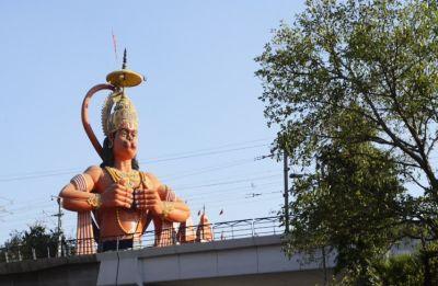 Lord Hanuman was a Muslim, says BJP MLC Bukkal Nawab