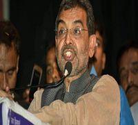 Upendra Kushwaha joins RJD-led grand alliance in Bihar, Ahmed Patel expresses happiness