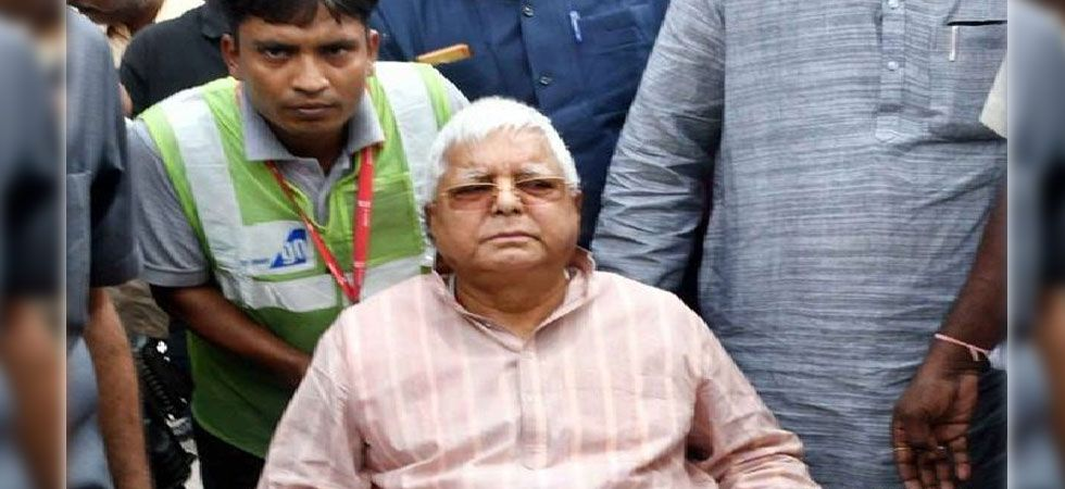 Rashtriya Janata Dal (RJD) president Lalu Yadav is admitted in hospital for the treatment of multiple ailments.