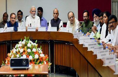Lok Sabha Polls 2019: PM Narendra Modi to meet BJP parliamentarians for 11 days from today