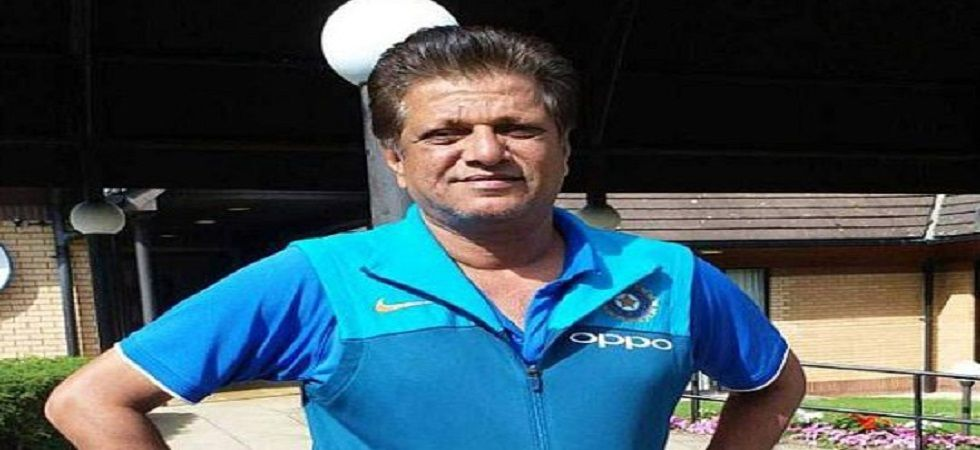 WV Raman has been appointed as the next coach of the India women's team. (Image credit: Twitter)